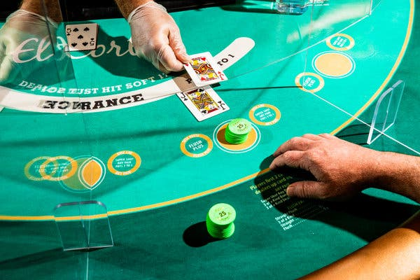 Eliminate Online Casino Issues As Soon As And For All