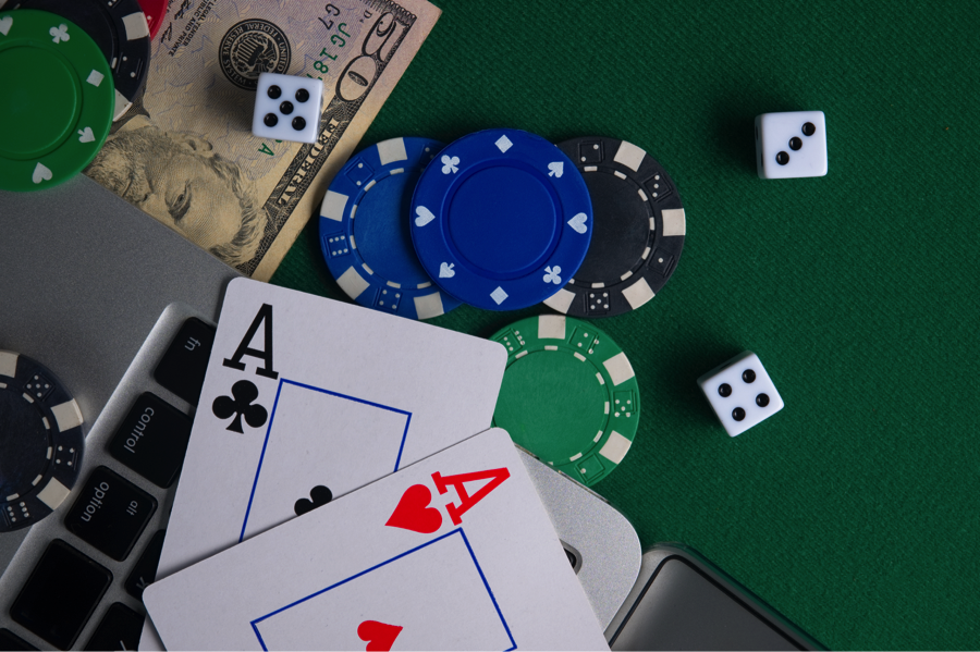 The Complete Guide To Understanding Online Casino