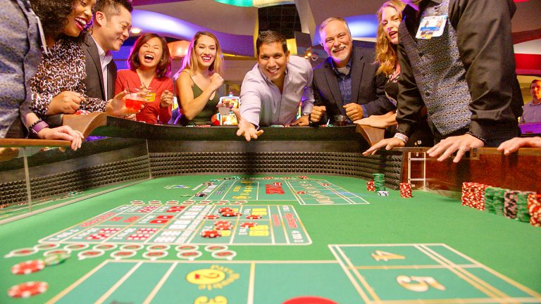 Questioning The Way To Make Your Gambling Betting Rock